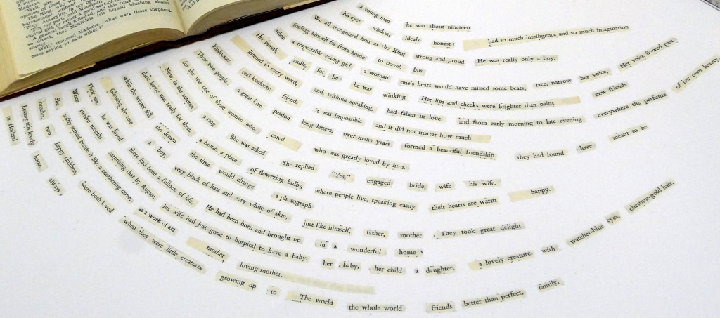 Book-Art 7 Poem