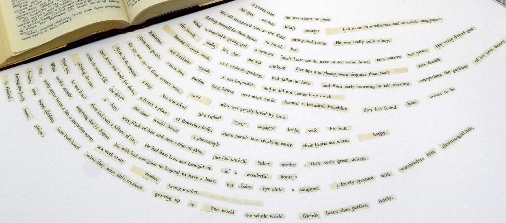 Book-Art 7 Poem
