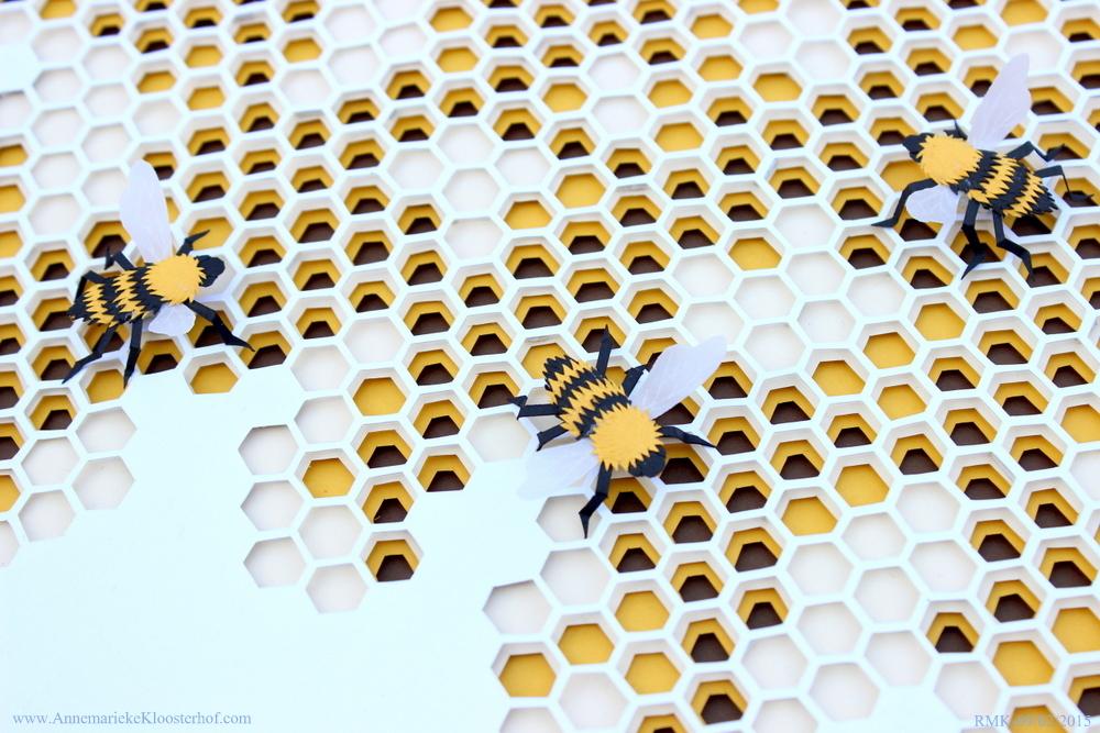 Beehive bottom angle- Annemarieke Kloosterhof