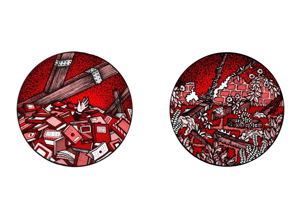 RedillustrationsHiroshima