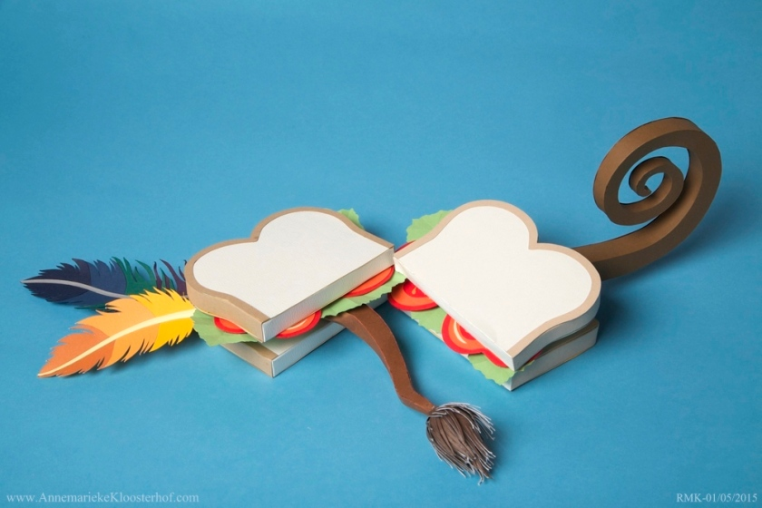 Idioms Final Monkeysandwich