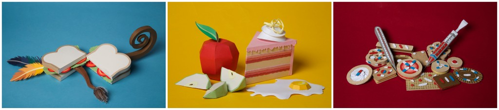 Paper Idioms food final photos3