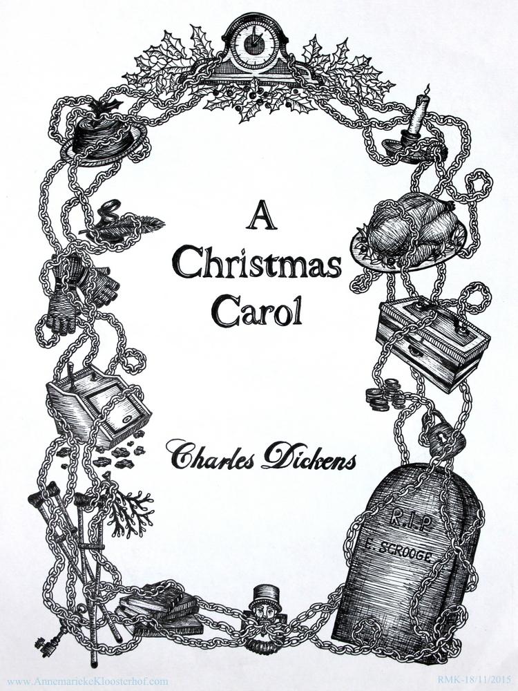 A Christmas Carol Annemarieke Kloosterhof