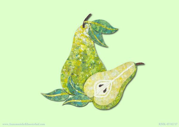 pear-green
