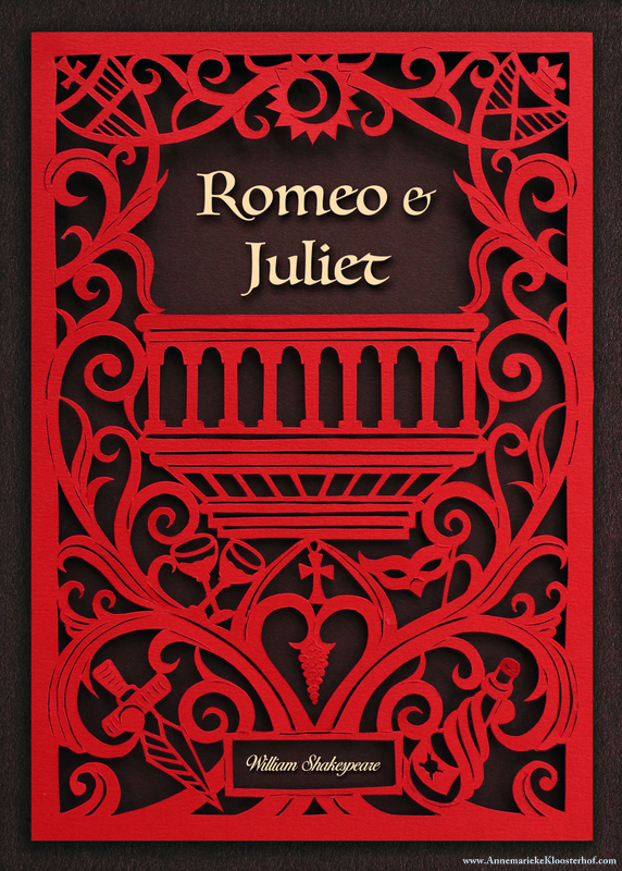 Romeo & Juliet - William Shakespeare-001