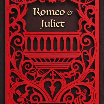 Romeo & Juliet - William Shakespeare