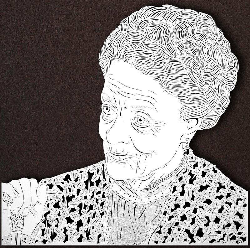 28 December BDAY Dame Maggie Smith-001 copy