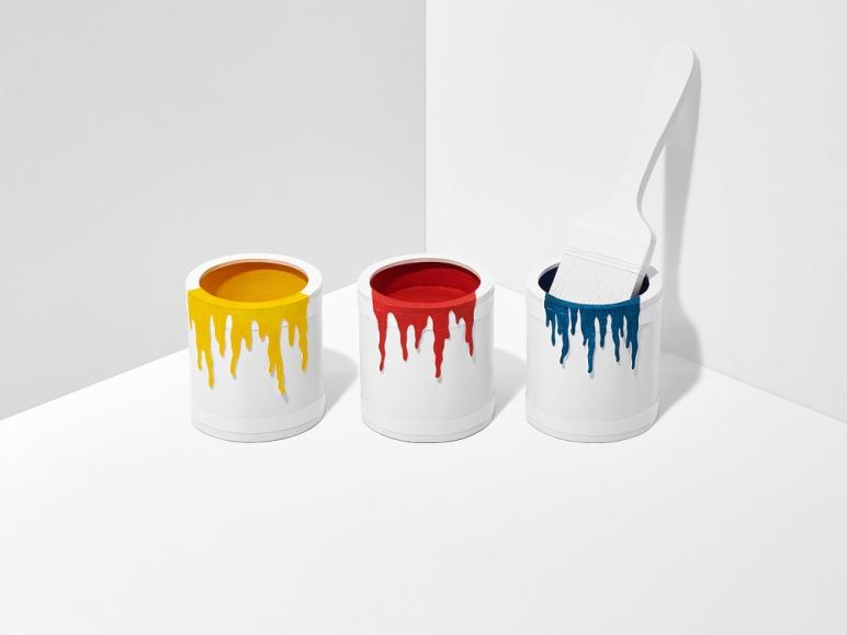 Landscape Pots