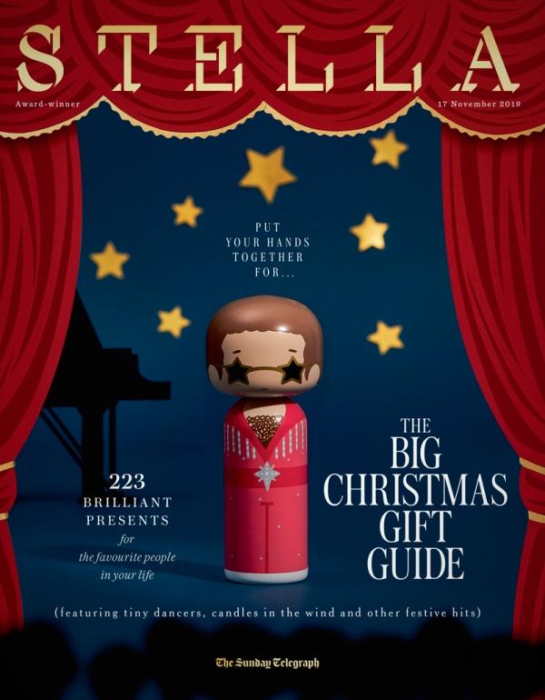 Sunday Telegraph Magazine_17-11-2019_Main_1st_p1